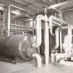 Realizzazione e gestione impianti dal 1968